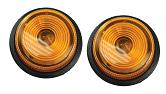 Cal-Look Turn Signals, Pair